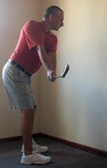The Correct Golf Swing Takeaway