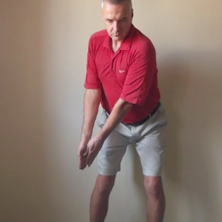 Golf Swing Drill 204 Takeaway Turn With Weight Shift