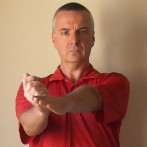 Drill 305. Backswing: How to Move the Arms in the Golf Backswing