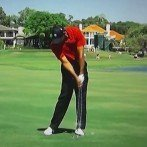 Full Swing 502. Downswing: The Perfect Golf Impact Position