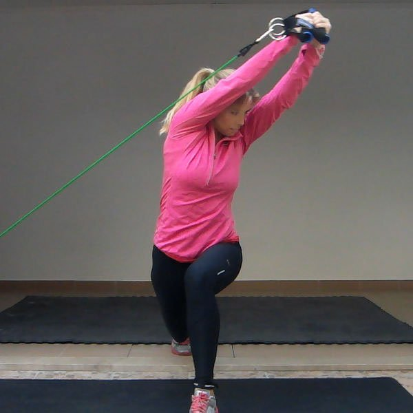 Golf exercise videos free watch