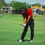 Full Swing 504. Downswing: How to Release the Golf Club