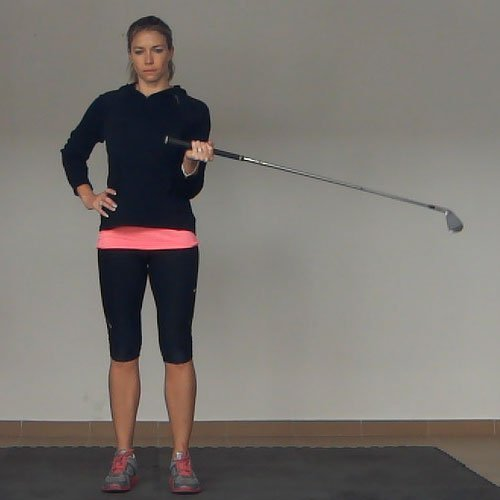 Wrist Pronation And Supination Exercise